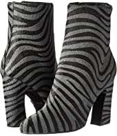 Just Cavalli - Zebra Ankle Boot
