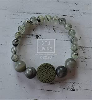 Essential Evergreen Bracelet