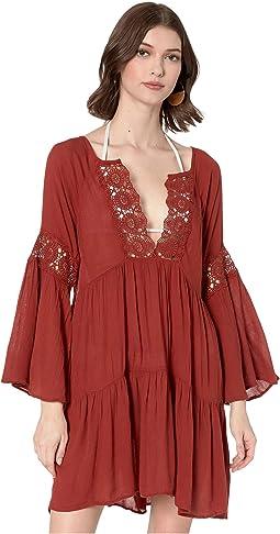 Dark Etruscan Red