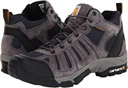 Carhartt - Lightweight Waterproof Work Hiker Soft Toe