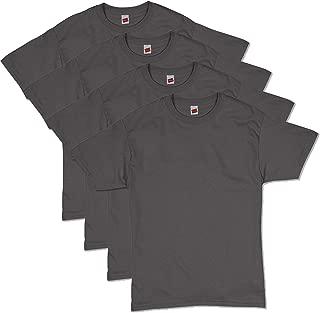 Men's ComfortSoft Short Sleeve T-Shirt (4 Pack )