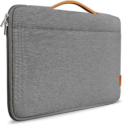Inateck Sleeve Laptop 13-13,3 Pollici Custodia di Borsa Compatibile con Macbook Air 13 e Macbook Pro 13 2012-2015/MacBook Pro 13'' 2016-2018/Surface Pro 1/2/3/4/5/6, Cover Impermeabile