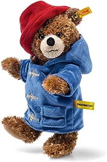 Best paddington bear toy steiff Reviews