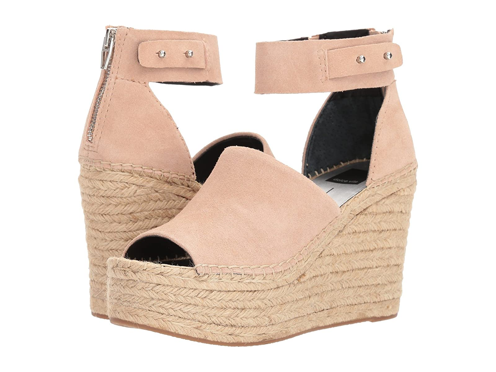 Dolce Vita StrawAtmospheric grades have affordable shoes