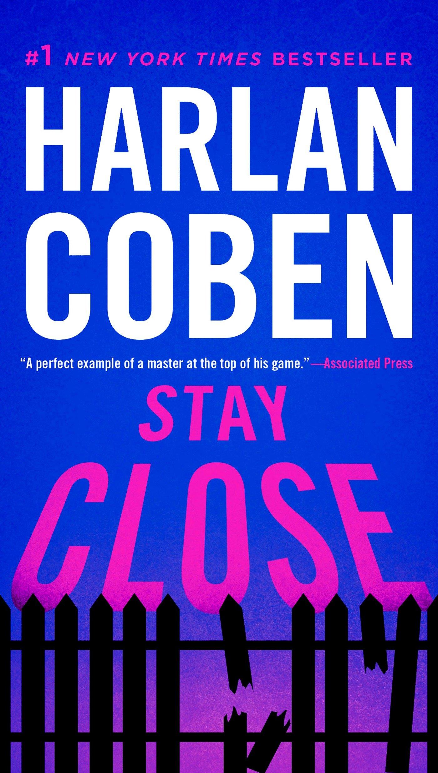 Stay Close Harlan Coben ebook