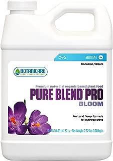 Botanicare BCPBPBQT Fertilizer, 1-Quart Brown/A