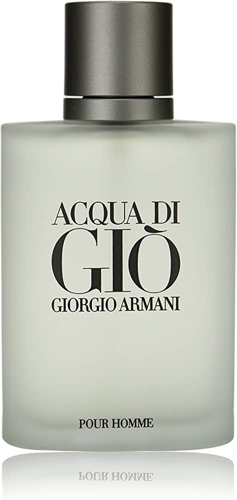 Emporio armani  acqua di gio, profumo da uomo, vaporizzatore, 100 ml GIORGIO-CQUADIGIOEDT-1120-3.4O