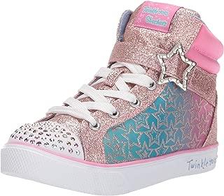 Skechers Kids' Twinkle Breeze 2.0-Galaxy GLI Sneaker