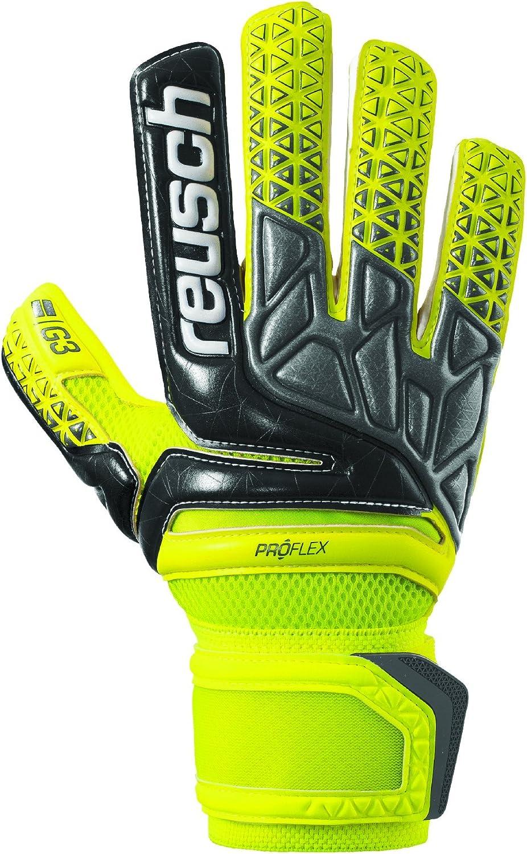 Reusch Super intense SALE Soccer Prisma Pro G3 Goalkeeper Negative All items in the store Cut Gloves