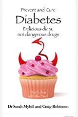 Prevent and Cure Diabetes (English Edition) Formato Kindle
