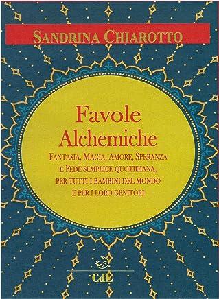 Favole Alchemiche
