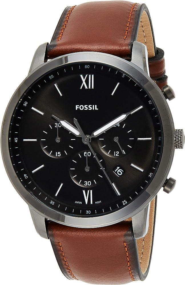 Fossil orologio cronografo  uomo FS5512