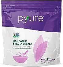 Pyure Bakeable Blend Stevia Sweetener, 10 Ounce