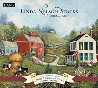 linda nelson stocks prints