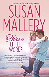 Three Little Words (Fool's Gold Book 13)