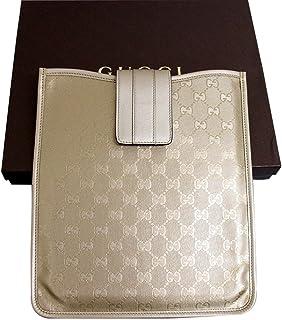 ca6ef54dab8f Gucci GG Monogram Oro Imprime Box iPad Case 256575 9504