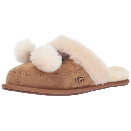 d28ffd3a23d Uggs Slippers: Amazon.co.uk