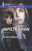 Infiltration: A Thrilling FBI Romance (Omega Sector Book 1)