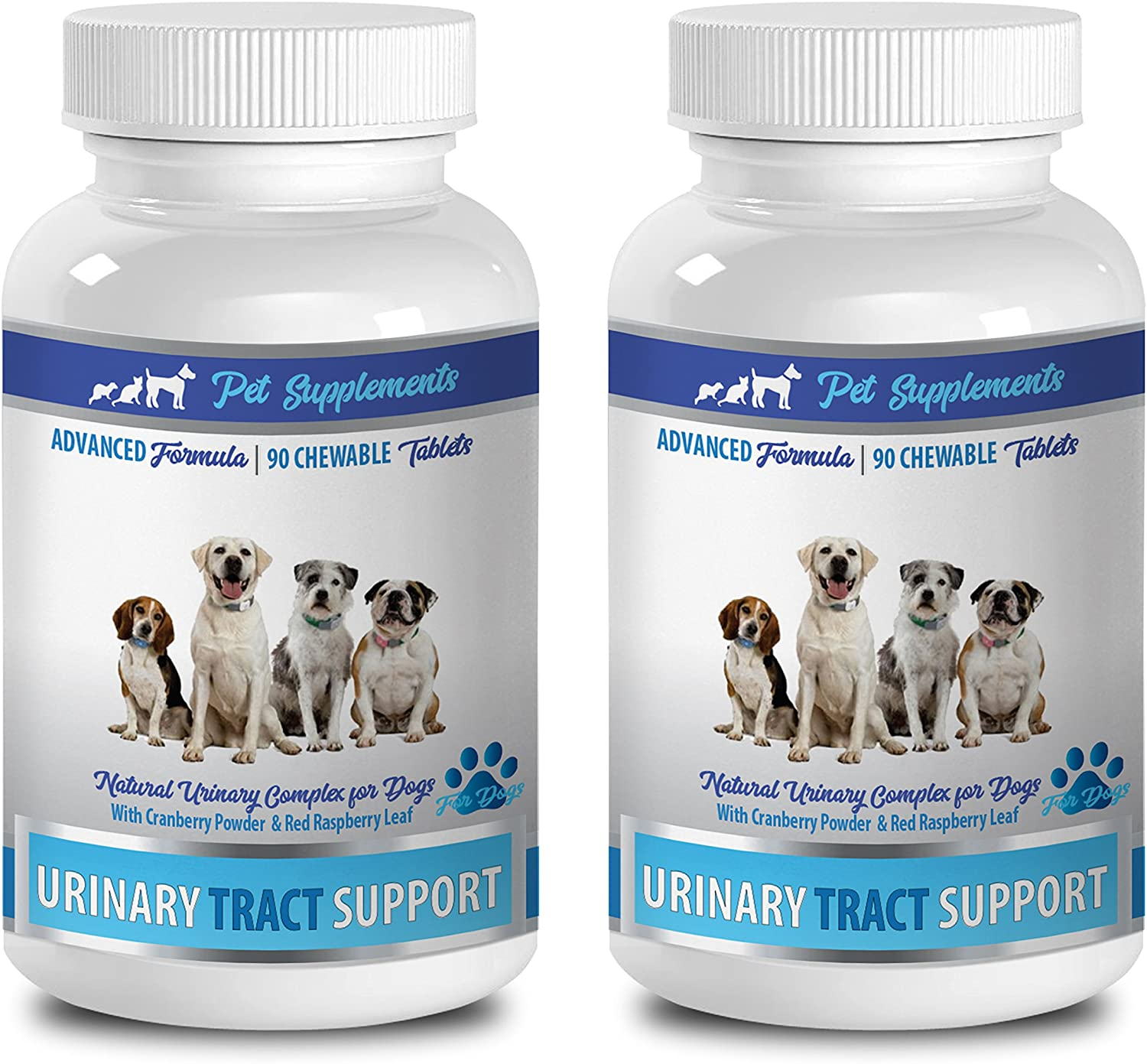 PET SUPPLEMENTS Dog Urinary Treats Support Tract for Ranking TOP6 sale -
