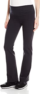 Women's Maternity Active Pant With Crossover Panel