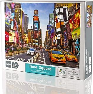 BERRY Jigsaw Puzzle 1000 pc (New York)