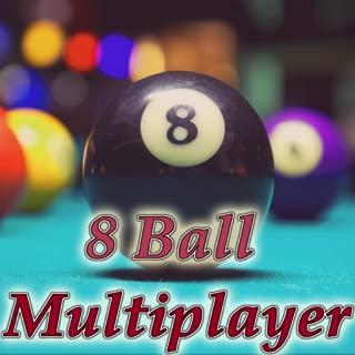 8 Ball Billiard Online