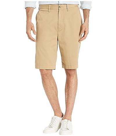 Polo Ralph Lauren Surplus Chino Shorts (Luxury Tan) Men