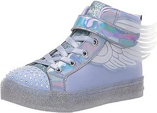 twinkle toes shuffles sparkle skies