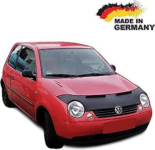 Black Bull kompatibel mit Haubenbra VW Lupo Steinschlagschutz TUNING Steinschlagschutzmaske Automaske