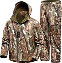 Best camouflage hunting parka Reviews