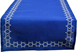 Best hanukkah table runner Reviews