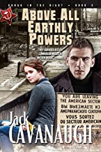 Above All Earthly Powers: Songs in the Night Book 3