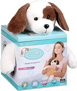 Health Touch Dog Huggable Massager