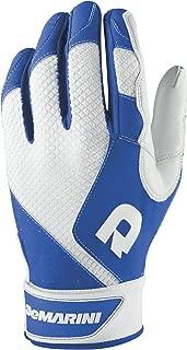 DeMarini Men's Phantom Batting Gloves