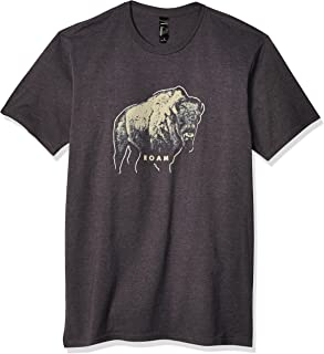 Hanes Men's Graphic Tee - Rugged Outdoor Collection