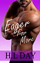 Eager For More: A brother's best friend gay romance (EagerBoyz Book 2)