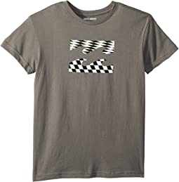 Team Wave T-Shirt (Toddler/Little Kids)