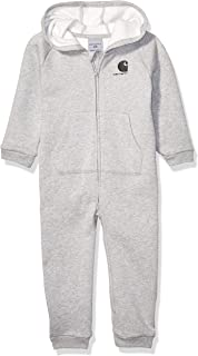 Carhartt Baby Boys Hooded Coverall