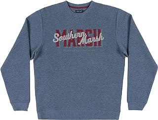 Hyannis Ridged Sweatshirt