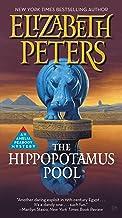 The Hippopotamus Pool (Amelia Peabody Book 8)