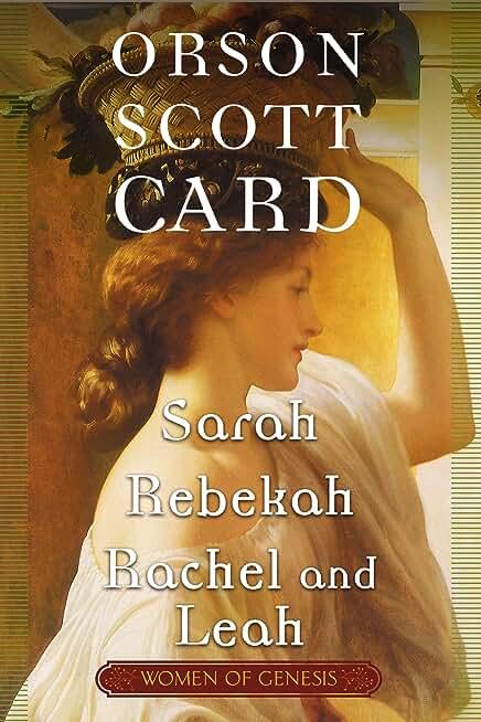 Women of Genesis: Sarah, Rebekah, Rachel and Leah (English Edition)