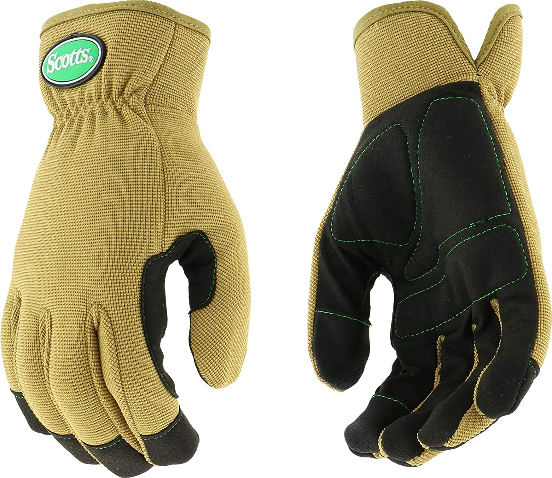 West Chester Scotts SC86111 M Gloves Credence Hi-Dex 5 ☆ very popular
