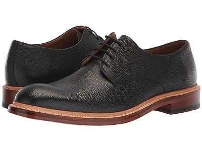 Bostonian Somerville Low (Black Tumbled Leather) Men