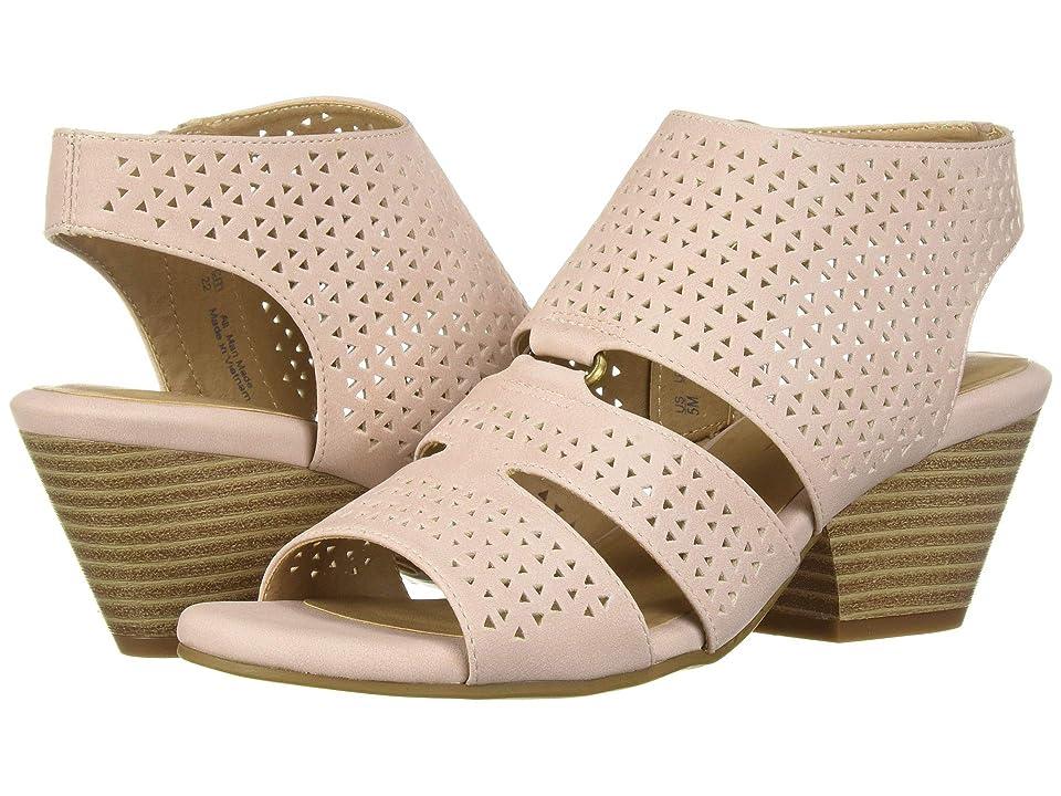 SOUL Naturalizer Dez (Vintage Mauve) High Heels