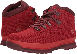 Timberland Kids - Fabric Euro Hiker (Big Kid)