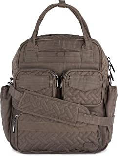 Best lug quilted puddle jumper backpack Reviews