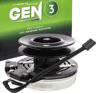 8TEN Gen 3 Electric PTO Clutch for Craftsman Cub Cadet MTD RZT42 RZT50 717-04183 717-04622 917-04183 917-04622
