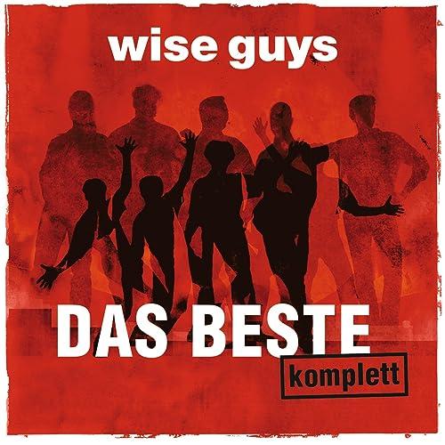 Schönen Guten Morgen Von Wise Guys Bei Amazon Music Amazonde