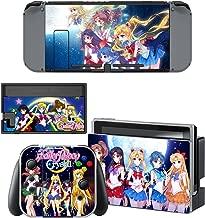 sailor moon nintendo switch game