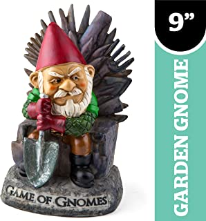Best ceramic gnomes garden Reviews